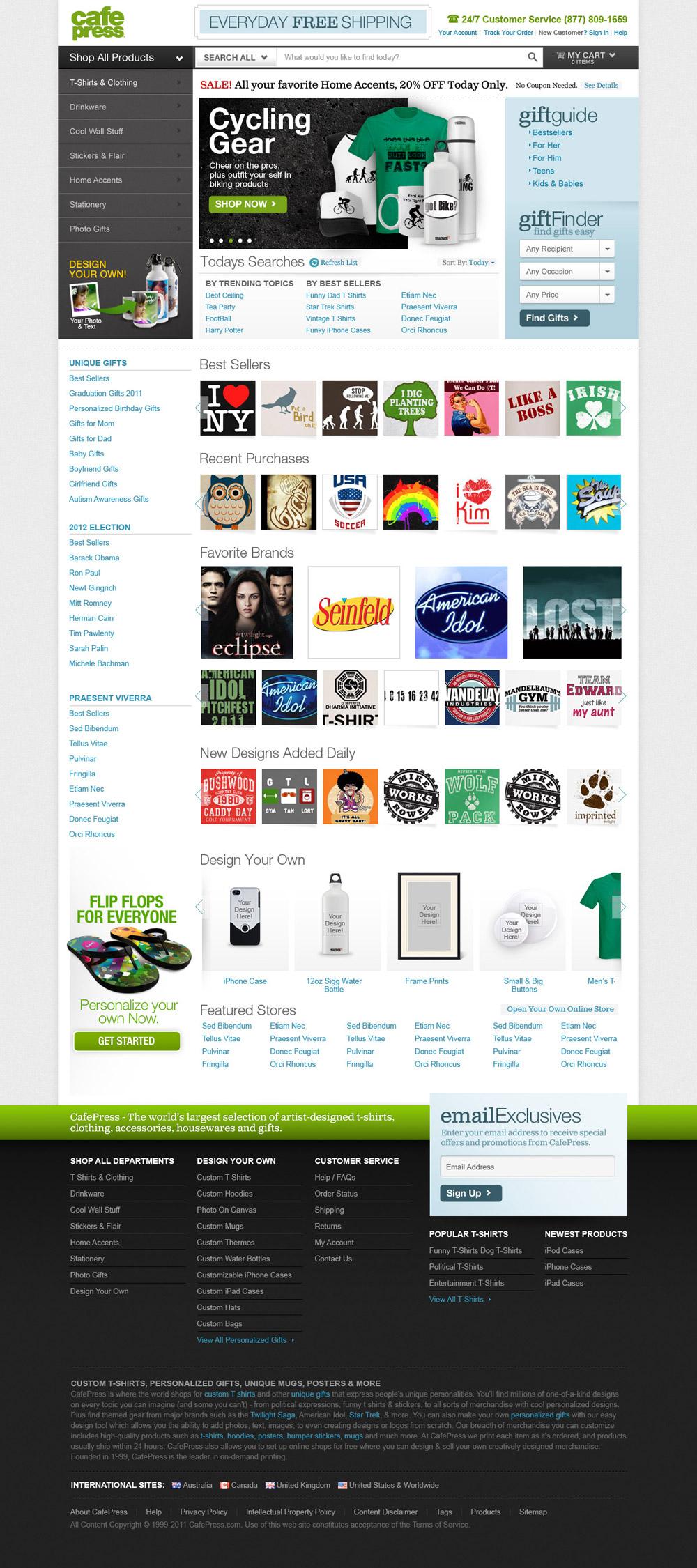 Design your own t-shirt cafepress - Cafepress